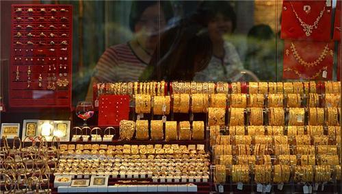 Jewellery Shops in Gandhinagar