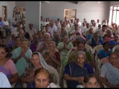 Old Age Homes in Gandhinagar