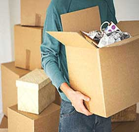 Packers and Movers in Gandhinagar