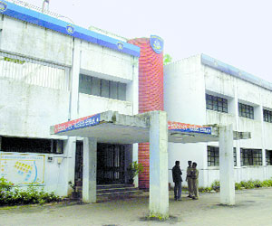 Police Stations in Gandhinagar