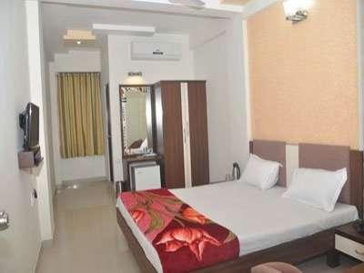 Hotels in Gandhinagar