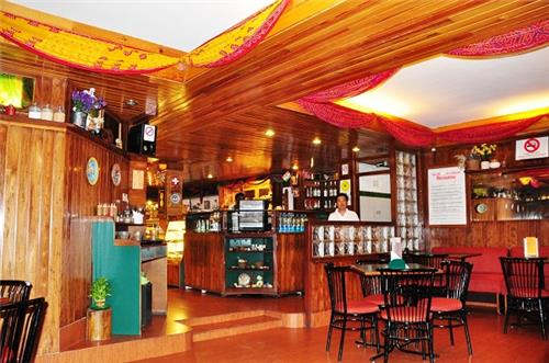 Top Restaurants in Gangtok