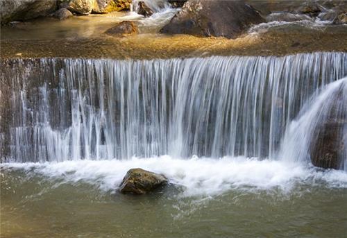 Ban Jhakri Falls