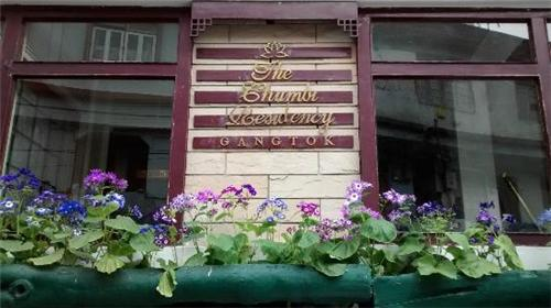 Hotels in Gangtok