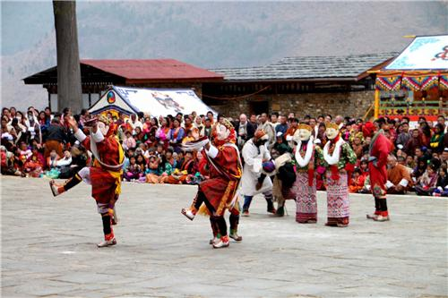 Culture of Gangtok