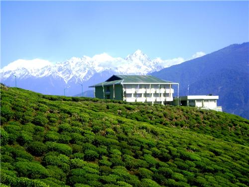 Weekend tourist Places from Gangtok