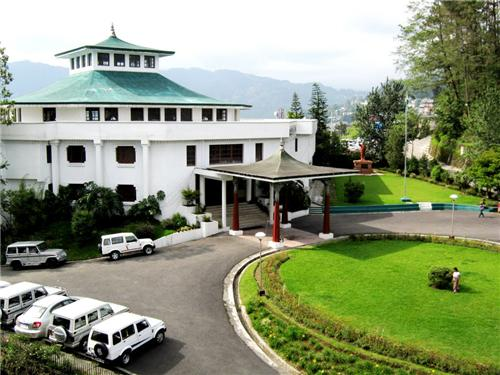 Sikkim Administration