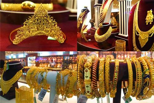 Jewellery Shops in Gaya