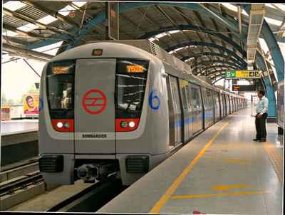 Ghaziabad Transport