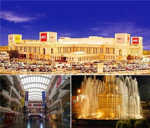 Ghaziabad Shipra Mall Feature Article