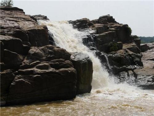 Famous spots in Giridih