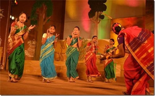 Dance and Music in Goa