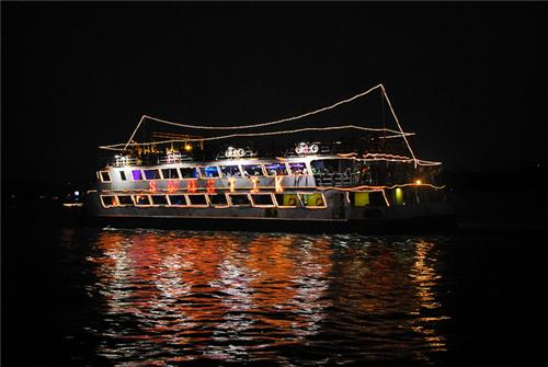 river cruises in Goa
