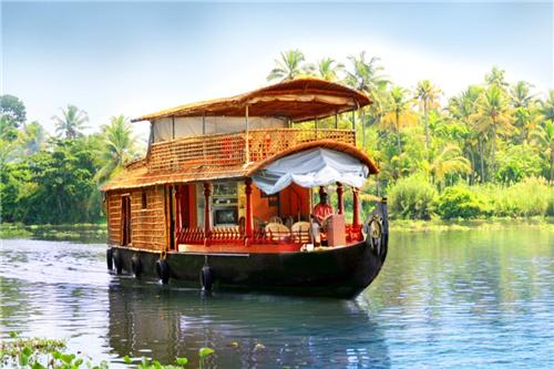 backwater cruises in Goa
