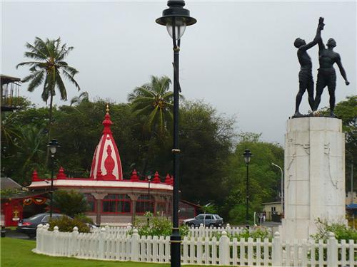 Culture of Goa