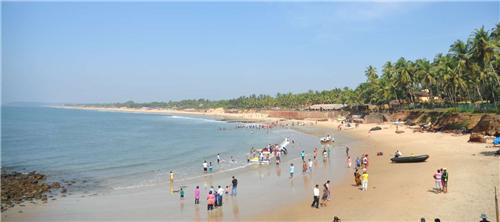 Goa's Best Beaches