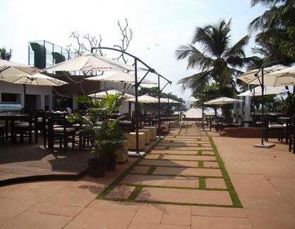 Tito's in Goa