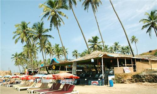 Business and Economy of Goa