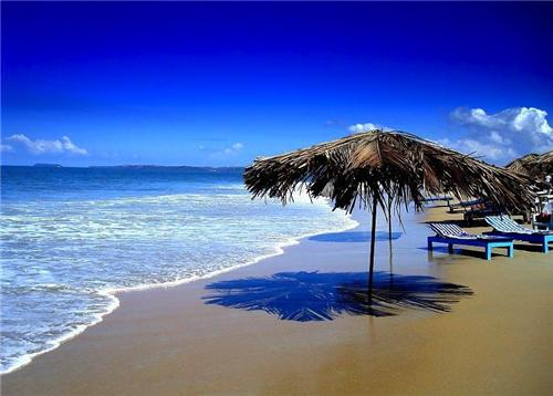 South Goa and its Beaches