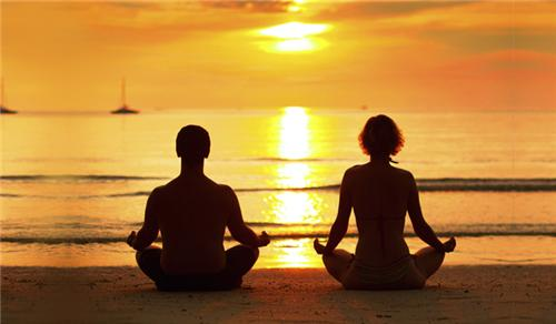 Yoga and Ayurveda in Goa