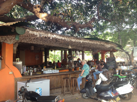Best Places to Drink in Goa