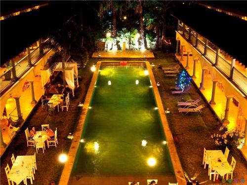 Boutique Hotels in Goa