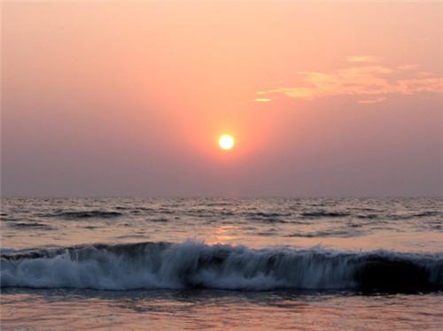 Five Reasons to Visit Goa This Summer