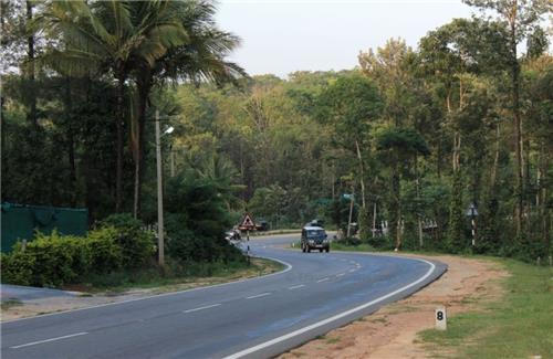 Coog to Goa