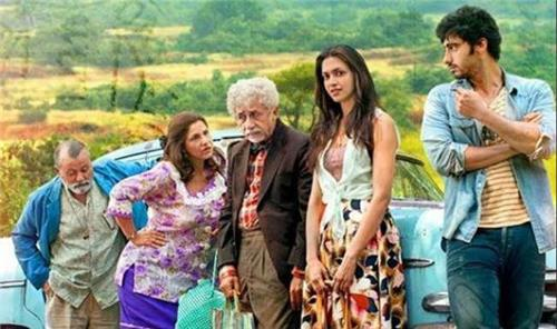 Doting presence of Goa in Bollywood movies
