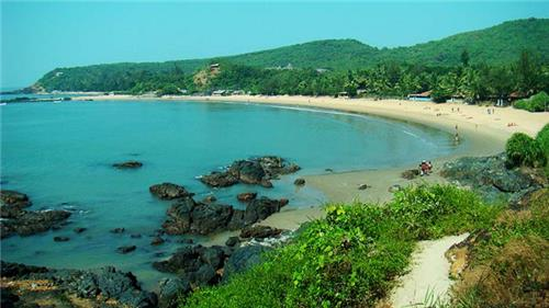 Travel itineraries in Goa