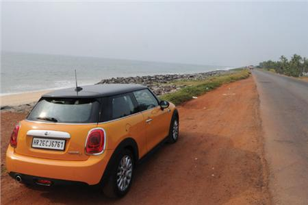 Mangalore to Goa