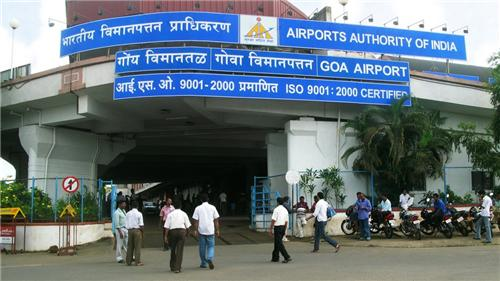 Transportation in Goa