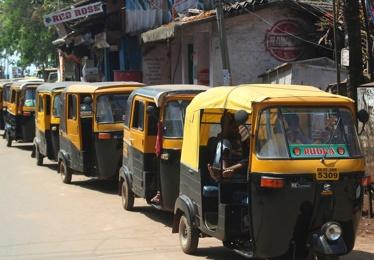 Budget Trip to Goa