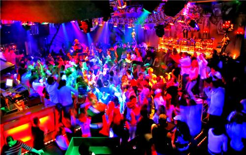 Entertainment and Nightlife