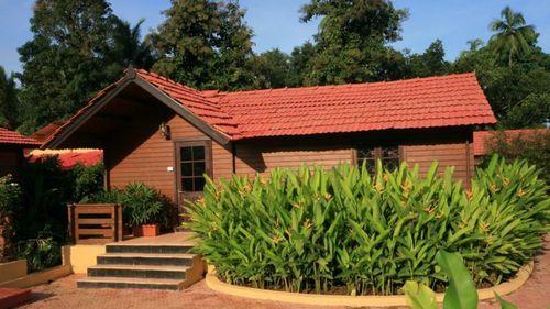 The Fern Gardenia Resort