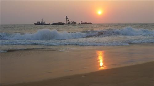 About Candolim