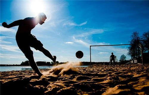 Sports Activities in Candolim