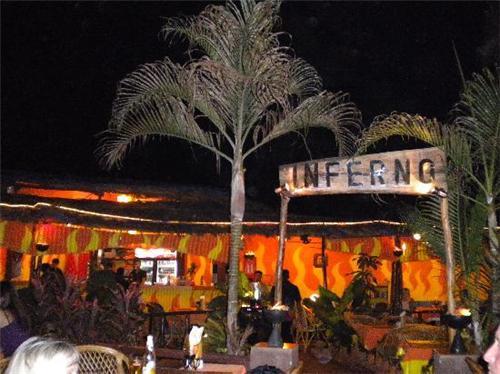 Best Restaurants in Candolim