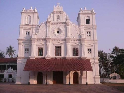 Church of John the Baptist