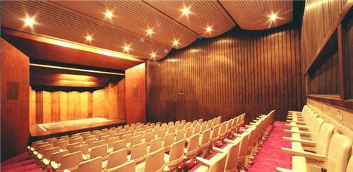 Auditoriums in Panaji