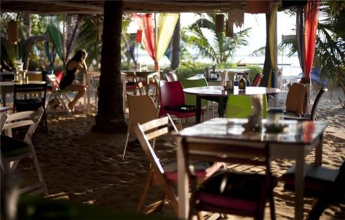 Best Places to Dine Out in Goa