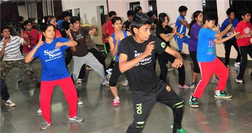 Dance Classes in Panaji