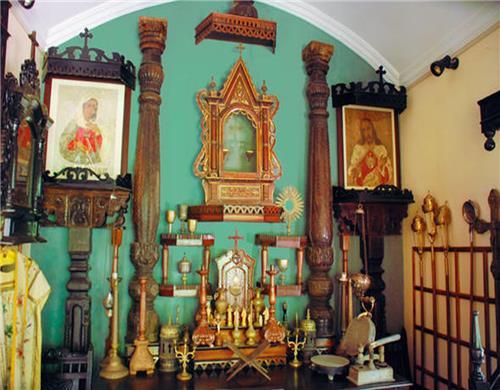 Goa Chitra Museum Artifacts-Credit Google