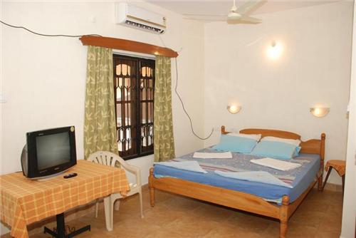 Budget Guest House Panaji