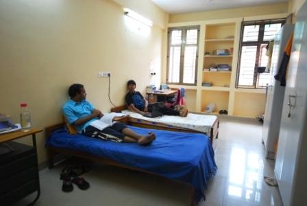 Hostels in Panaji