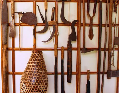 Some Displays at Goa Chitra Museum-Credit Google