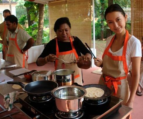 Cooking Classes in Panaji
