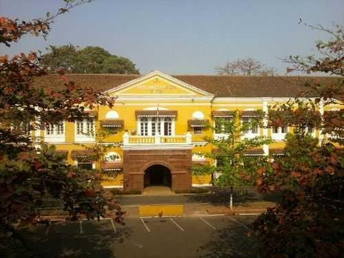 Courts in Panaji