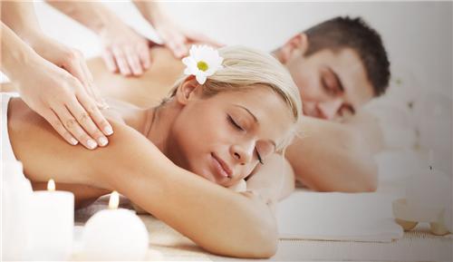 Spa massage centers Panaji