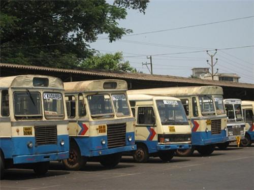 Kadamba Bus Stand